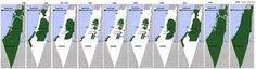 Critiquant la classe politique sioniste, de gauche et de droite, mais surtout de gauche, un auteur sioniste (Yehouda Shehnav) écrit, à propos de la guerre menée contre la bande de Gaza en 2008-2009 et l'attitude du public colonial : « il nous faut examiner...