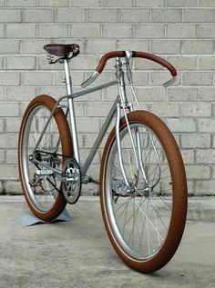Classy or Modern Single Speed