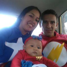 Familia poderosa