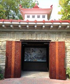 cincinnati zoo memorial day military
