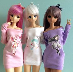 Smart Doll by Babyd2000uk