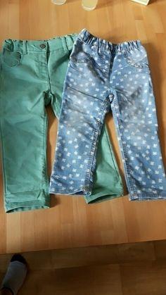 Hosen für Mädchen