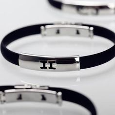 Buy 'Cuteberry – Zodiac Sign Bracelet' with Free International Shipping at YesStyle.com. Browse and shop for thousands of Asian fashion items from China and more!