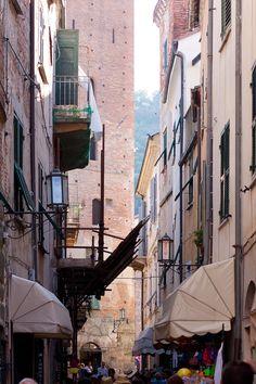 Travel: Review Ligurian Coast | Mood For Style - Fashion, Food, Beauty & Lifestyleblog | Noli, Italy