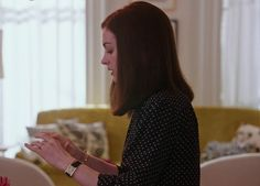 Intern, The (2015) Actor: Anne Hathaway Character: Jules Watch: Cartier Tank