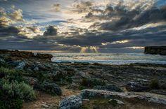 Pondalowie Bay Yorke Peninsula, South Australia