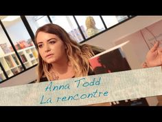 Trendy Books 27 : Rencontre avec Anna Todd (After)