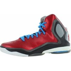 8bf1db7673c9 adidas AS D Rose Derrick Rose 5 Boost Men s Shoes Size 12.5