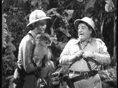 1949 - Africa Screams - BUD ABBOTT & LOU COSTELLO - Charles Barton | FULL MOVIE - YouTube