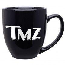 TMZ Store - TMZ 15 oz Coffee Mug