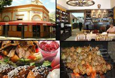"""""""SARKIS"""", un muy buen restaurante para aquellas personas con ganas de degustar comida Arabe/Armenia. Ubicado en la calle Thames 1101. Ideal para ir con amigos y/o familia. Eso si, vayan con reserva o temprano, porque se llena todos los dias."""