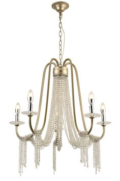 Relaxed and inviting, this lovely lamp offers a modern look. The Hight quality clear tempered glass design pairs three light chandeliers for attractive, glowing light. High quality plating chrome finished enhances the modern appeal. This lamp will be an eye-catching for your home and show your attitude toward life.