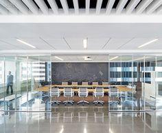 2014 BOY Winner: Midsize Corporate Office   Projects   Interior Design