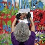 Lisbon is Subverting Street Art Cliches Through Creative Workshops for Older People