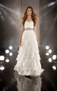 Martina LianaEncore Bridal   Encore Bridal