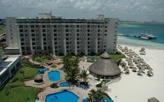 #Hotel Casa Maya #Cancun, #Mexico | In Cancun