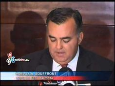 Senador Reafirma demanda judicial #Video - Cachicha.com