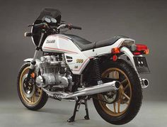 Unexpected Six: 1983 Benelli 900 Sei - Classic Italian Motorcycles - Motorcycle Classics