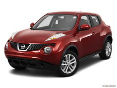 The 2014 Nissan JUKE. The JUKE isn't just a crossover – it's a Sport Cross. 370Z®-inspired taillights, a fiercely sculpted hood, and those aggressive muscular lines, it's anything but ordinary. With the look of a 2-door sports car and the function of a 4-door, JUKE is the best of both worlds.