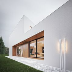 Holes House by Michal Nowak