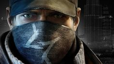 UBISOFT ANNOUNCES WATCHDOGS   APPAREL AND ACCESSORIES