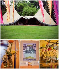 The awe inspiring festival theme again
