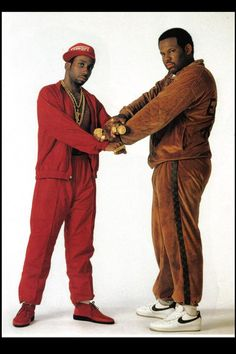 """Rob Base and DJ E-Z Rock are a hip-hop duo from Harlem, New York who are best known for their hit """"It Takes Two."""" The duo consists of Rob Base and DJ E-Z Rock."""