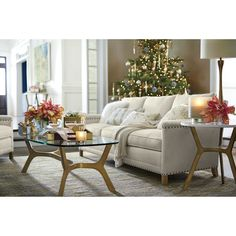 White Snowflake Pillow | Crate and Barrel