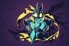 Kamen Rider, Power Rangers, Cool Designs, Batman, Animation, Fantasy, Superhero, Comics, Gundam
