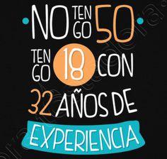 Fiesta Fla y yo 50th Birthday Party, Birthday Wishes, Happy Birthday, Thirty Birthday, Birthday Ideas, Ideas Para Fiestas, Happy B Day, 40 Years Old, Holidays And Events