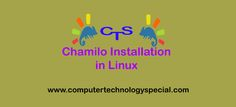 Chamilo installation on CentOS