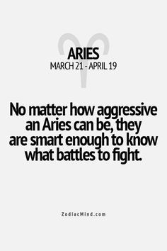 zodiacmind.com aries - Google Search