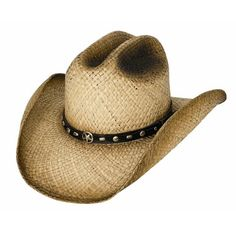 Bullhide OK Corral Straw Cowgirl Hat - Sheplers Felt Cowboy Hats, Cowgirl Hats, Western Hats, Cowgirl Style, Western Outfits, Western Wear, Cowboy Boots, Redback Boots, Ranger