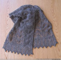 triinu围巾 - 编织幸福 - 编织幸福的博客
