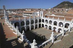 Sucre Mansions, House Styles, Home, Decor, Santa Cruz, Sugar, Bolivia, National Forest, World
