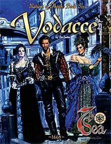 Vodacce - Alderac Entertainment Group |  | 7th Sea