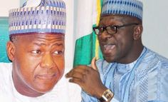 How Dogara Used His Office As Speaker To Collect Bribes from Government Agencies, Multinational Organizations -Jibrin