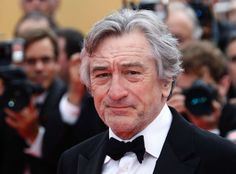 """ACTORS IN THE 70-PLUS CLUB <<=>> Robert De Niro Birthday: August 17, 1943 Recent and upcoming projects: """"Joy,"""" """"Dirty Grandpa,"""" """"Hands of Stone"""" - YVES HERMAN/Newscom/Reuters"""