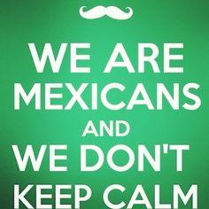 Mexican Humor