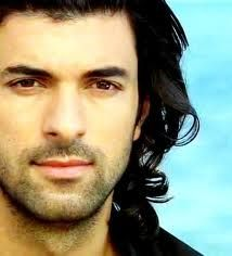 Engin Akyurek--my new Turkish crush