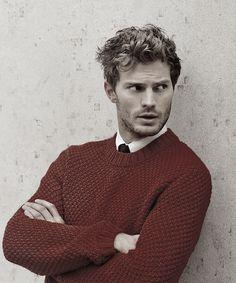 Marroon sweater