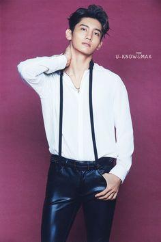 tvxq changmin Asian Boys, Asian Men, Tvxq Changmin, Chang Min, Kpop Guys, Jaejoong, Actor Model, Man In Love, Gorgeous Men
