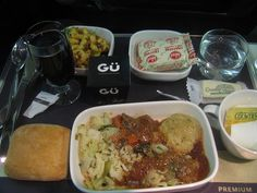 Virgin Atlantic | 18 Airline Foods From Around The World