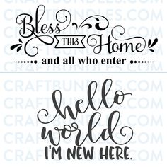 Free SVG Cut Files:   An amazing new site just launched and i didn't want you to miss all the fun! Craftbundles .com is now filled with amazing Affordable SVG & DXF Cutting Files! They are committed to bringing you high quality craft-friendly products at affordable prices. Whether you're a complete newbie or an experienced...Read More »