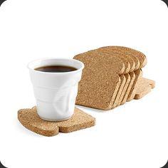 パンのコースター