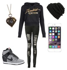 """""""Untitled #209"""" by pugloveer ❤ liked on Polyvore"""