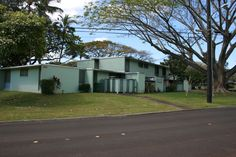 This Was A Exact Example Of What My Housing Looked Like On Schofield Barracks Military Base H Dream Vacations Schofield Barracks Beautiful Places In The World