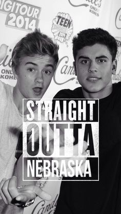 Jack and Jack...I absolutely love this picture!