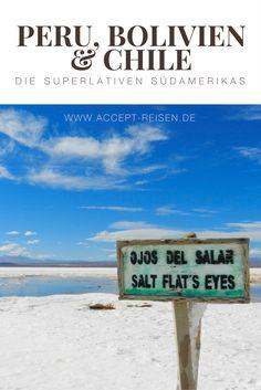 Salar de Uyuni - Am größten Salzsee der Erde erwartet dich die unendliche Weite der weißen Kristalle bis zum Horizont