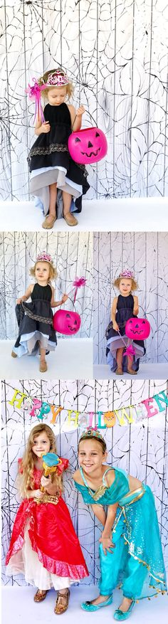Photos feature Cobweb Planks Backdrop from Backdrop Express - Perfect for Halloween Mini Session / Halloween Portraits! Halloween Mini Session, Halloween Trees, Halloween Photos, Baby Halloween, Halloween Photography, Christmas Backdrops, Pusheen, Planks, Dexter
